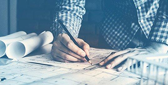 Dbs Group Nos Services Architecture Et Construction
