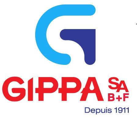 Logo Gippa Format Jpg