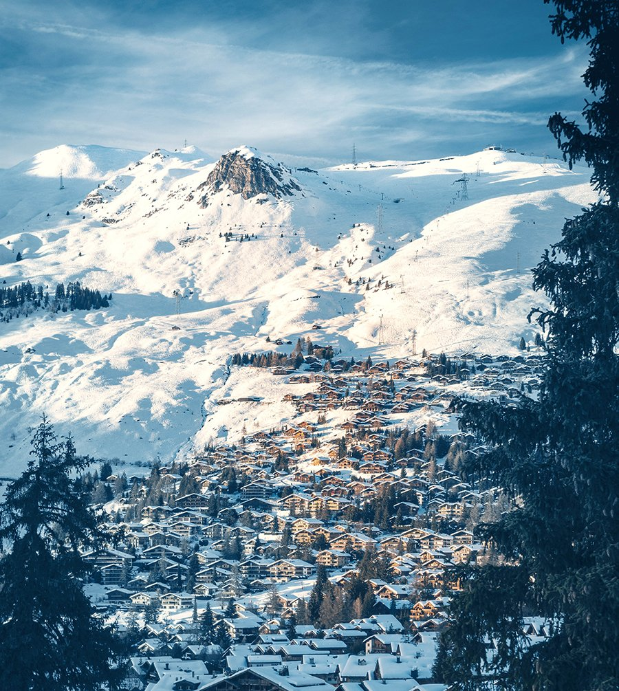 Dbs Group Montagne Location Saison
