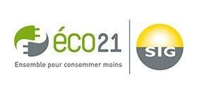 Dbs Group Partenaires Logo Eco 21