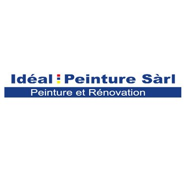 Ideal Peinture Logo
