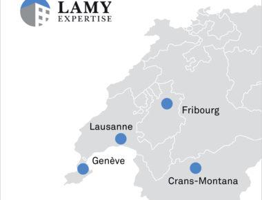 01 Switzerland Map Blue Spot 10
