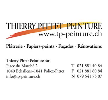 Thierry Pittet Logo 3