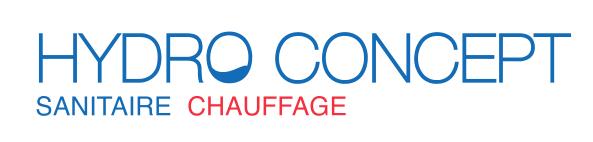 Logo Hydro Concept 1
