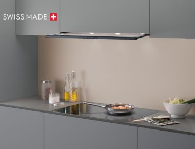 Airsensor Swissmade