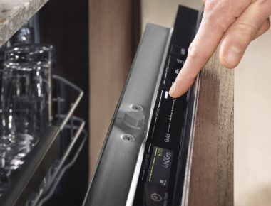 Electrolux Quickselect 2.0 (1)