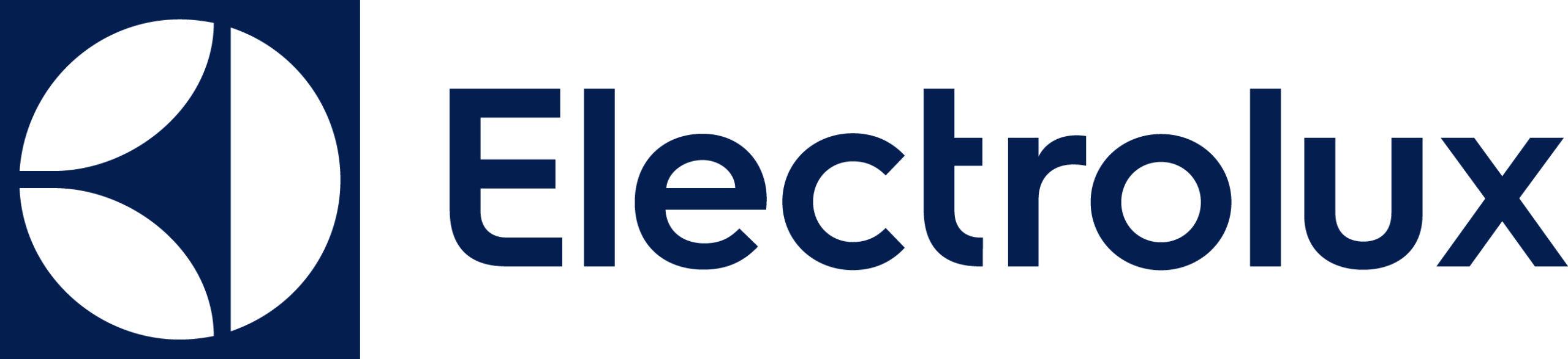 Electrolux Logo Master Blue Rgb
